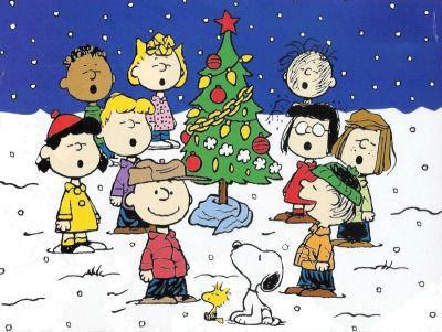 A Charlie Brown Christmas © 2011 Peanuts Worldwide LLC