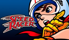 ShakyPlanet - Speed Racer